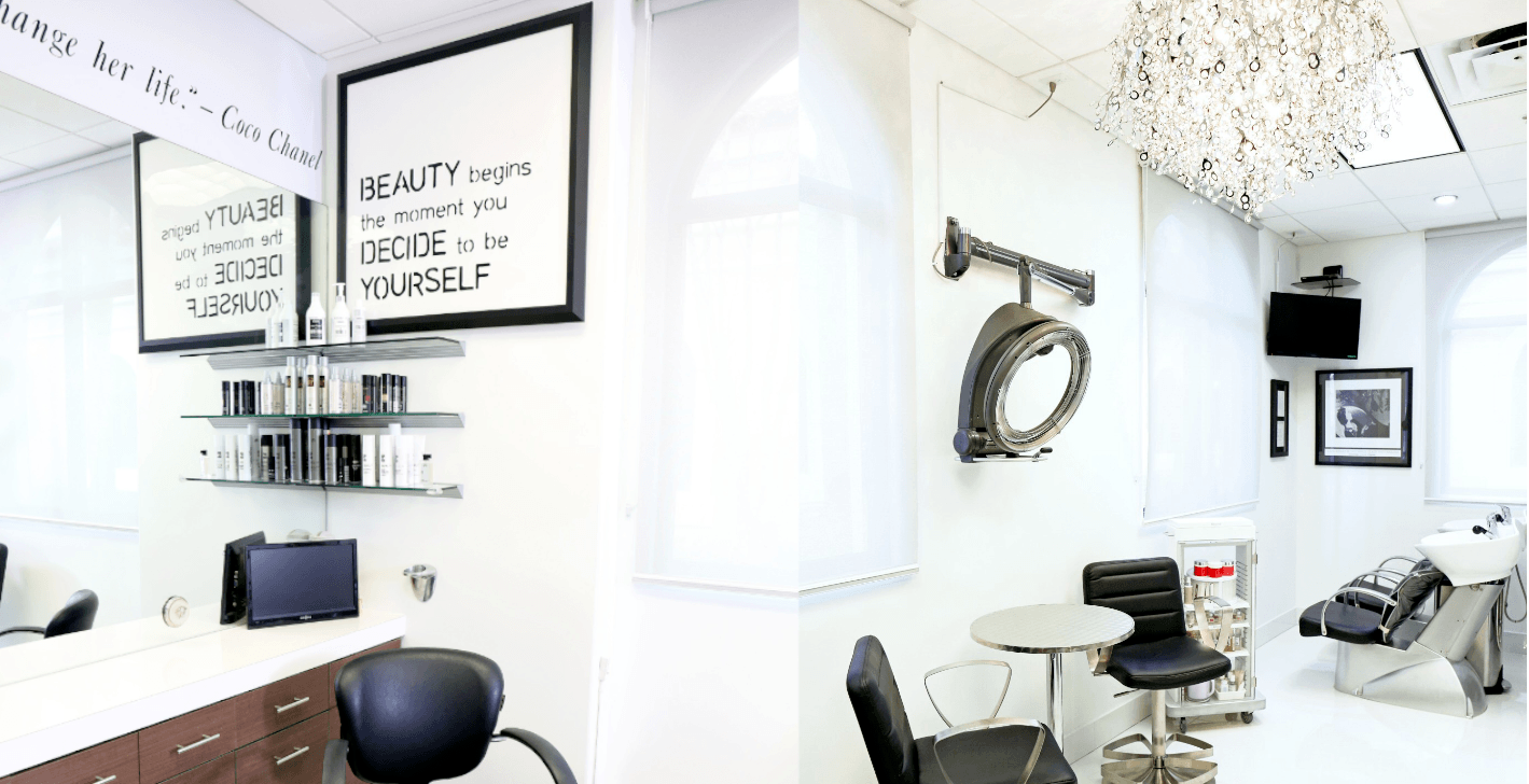wellington beauty room